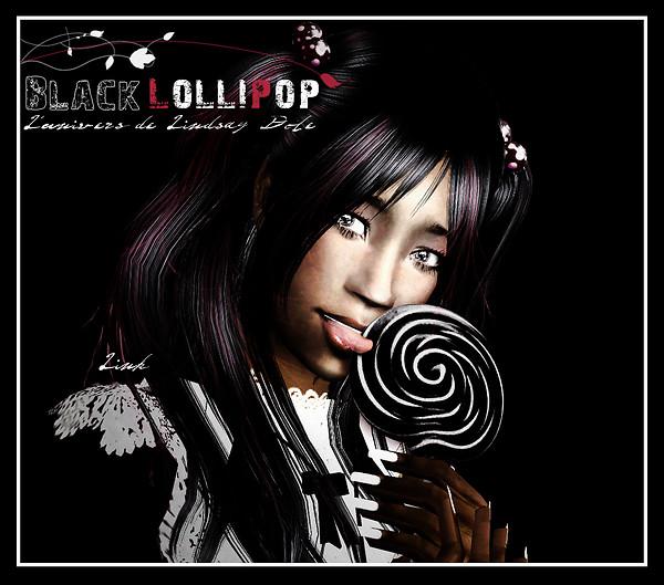 [Portail] Black Lollipop 295170-6
