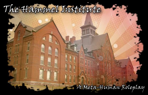 The Hammel Institute LnWcaFFMMsNU0IOvoULm