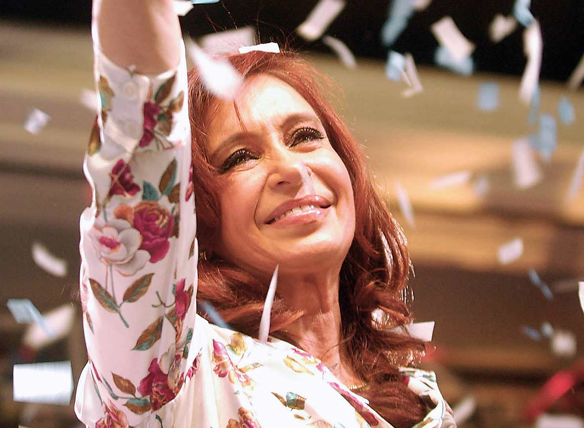 Lotus - Deluxe 'Your Body' Edition - Página 2 Cristina-kirchner-rompres
