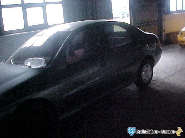 [Sujet officiel] Les voitures qui n'ont jamais vu le jour - Page 2 Dacia-d33-prototip-abandonat