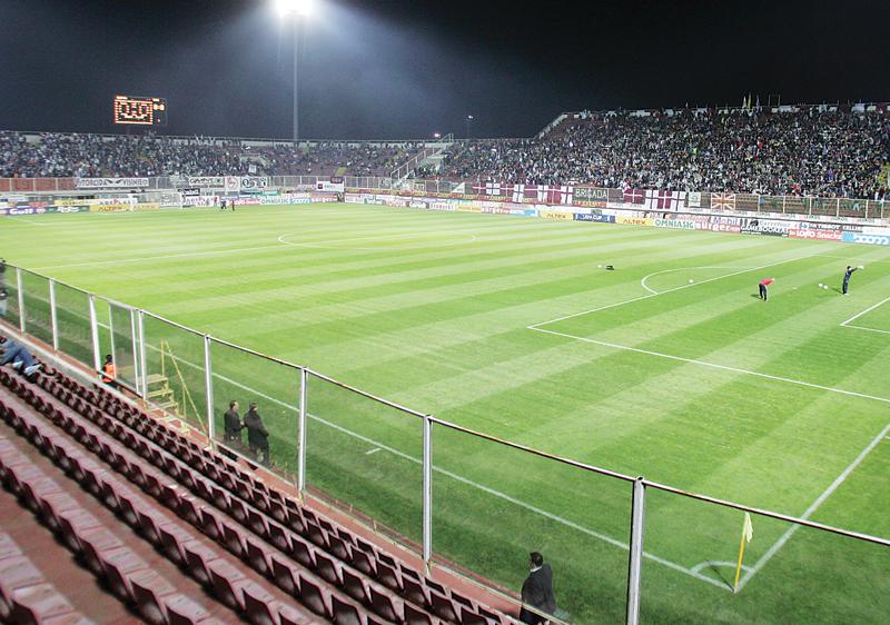 RAPID BUCURESTI Stadion-fa59