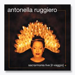 Antonella Ruggiero - Pagina 6 Sacrarmonialive