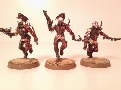 Do you prefer the old or new models?  Dark-eldar-wyches-1bpl2