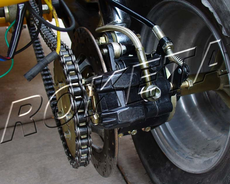 Lawnmower frankenbuggy 1170994402854