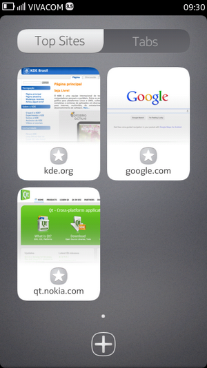 Snowshoe Qt5 Web Browser 0.2.1 9fcf417d47770175