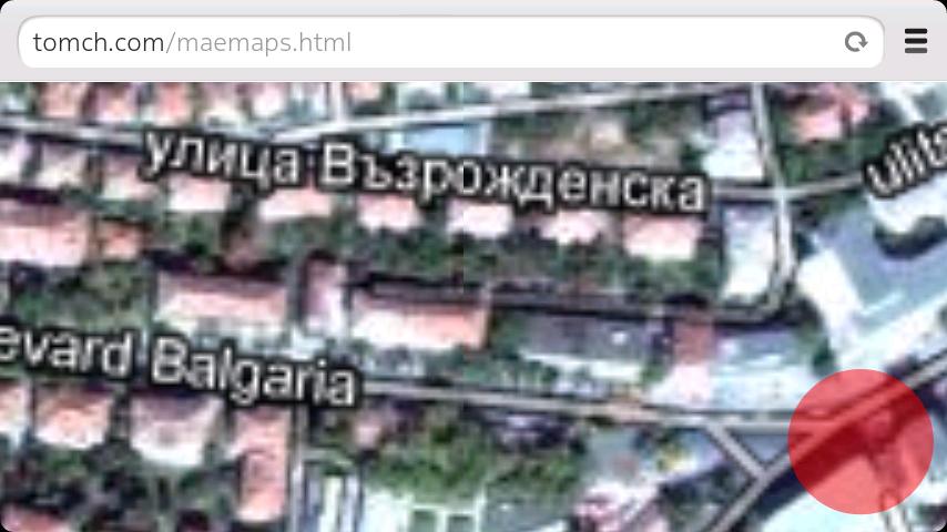 Google Maps E56c0ad9ecca0a24