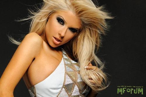 албум - Андреа готви трети албум за есента B10095aee67d2579