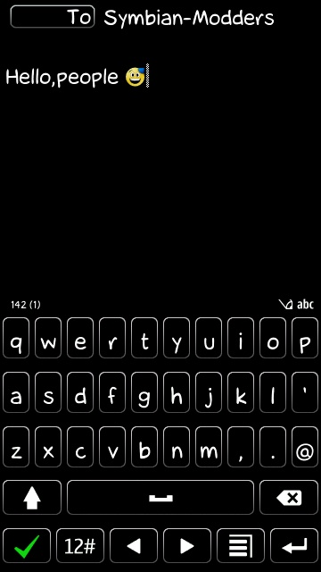 Clear Black II Cc655742033f2cf4