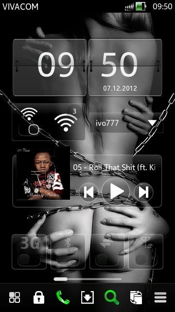 Joshlog patch for Nokia Belle FP2 045435a399e72e80