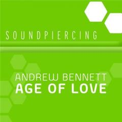 Andrew Benett - The Age of Love (2009) B2ae0f1bbf544af5