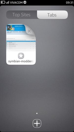 Snowshoe Qt5 Web Browser 0.2.1 3e837e5a469c4c58