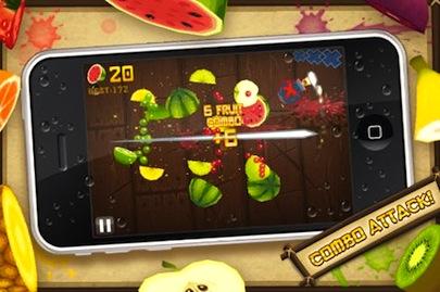 Fruit Ninja v1.7.7 1d04acdb066e5a27