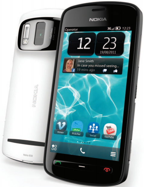 Nokia 808 Pure View 5b0a670182ed6f50