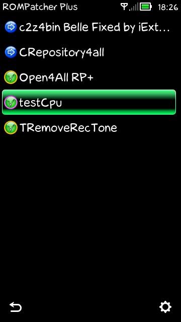 Клок на процесора на Nokia N8 55519bf0fdc29a76