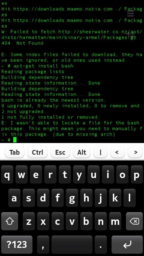N9Tweak - Customize and tweak your N9 6ba20bae8cada44c