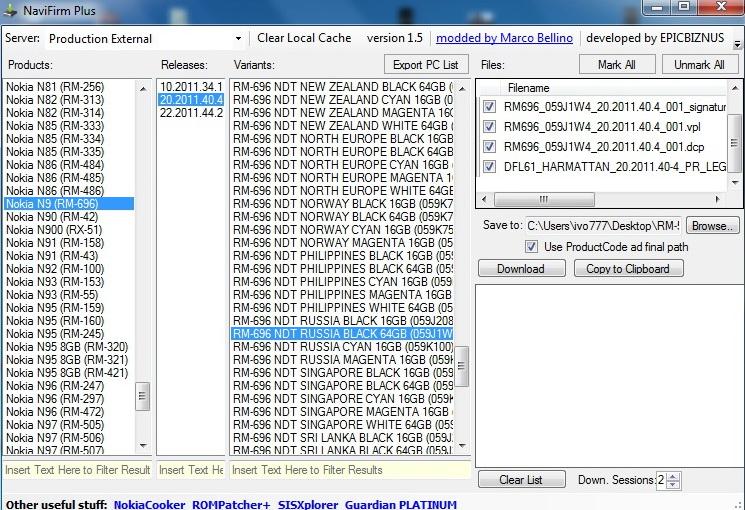 Първия Firmware за nokia N9 RM-696 - скоро в navifirm! D13b40b0448ea6e6