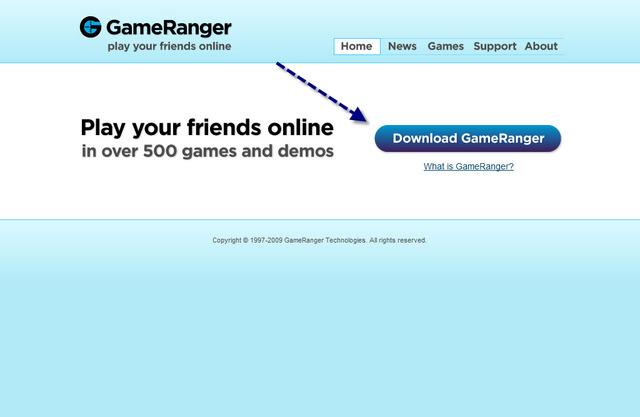 Какво е GameRanger и как се работи с него ? 3ff203bd0714e166