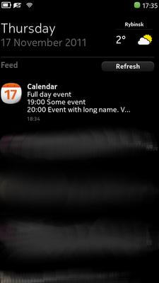 Calendar Feed 9326550da685eb84