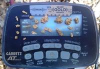 Самородно злато с металдетектор по централна Средна гора-експедиция. Ab9e2d4170f42a3f