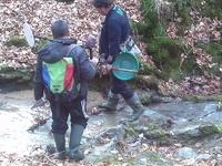 Самородно злато с металдетектор по централна Средна гора-експедиция. 52c12921c3eb49a6