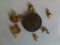 Самородно злато с металдетектор по централна Средна гора-експедиция. 3d46a36513467fb6