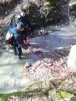 Самородно злато с металдетектор по централна Средна гора-експедиция. 778feb6b17b29388