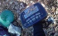 Самородно злато с металдетектор по централна Средна гора-експедиция. C71546a7fea6967b
