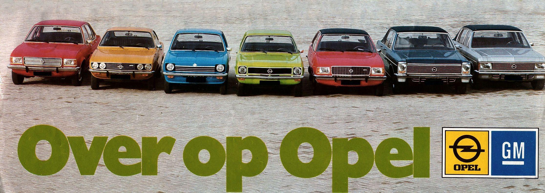 BOS-Models (Best of Show)  Opel1