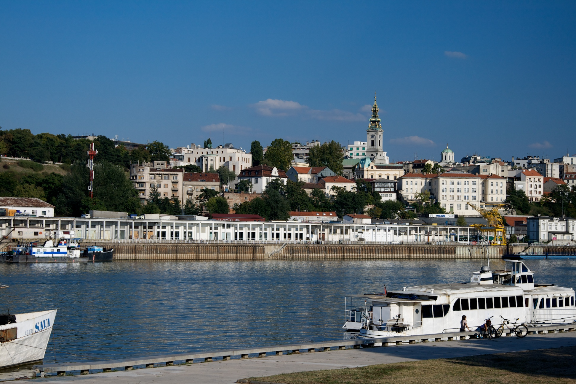 Beograd Novi-sad-to-belgrade