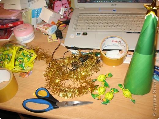 Новогодние украшения своими руками - Страница 3 IMG_0004
