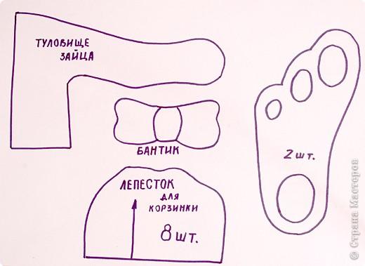 Упаковки и подставки Пасхальные 017a_0