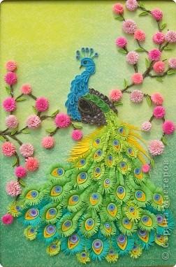 Царская птица + mini МК DSC05004