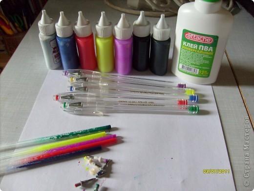 Если нет витражных красок... Mk1_4