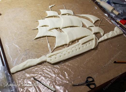 Корабль (МК) Dsc00152