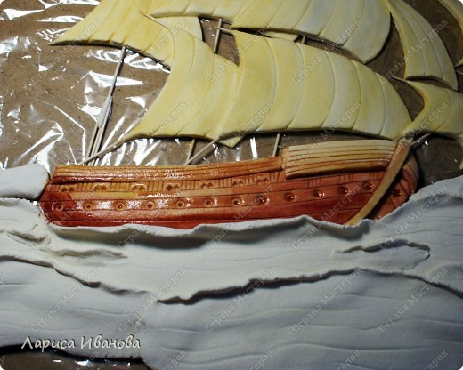 Корабль (МК) Dsc00178_0