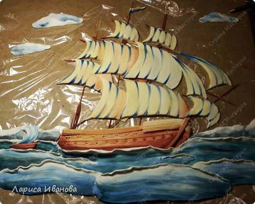 Корабль (МК) Dsc00190_0