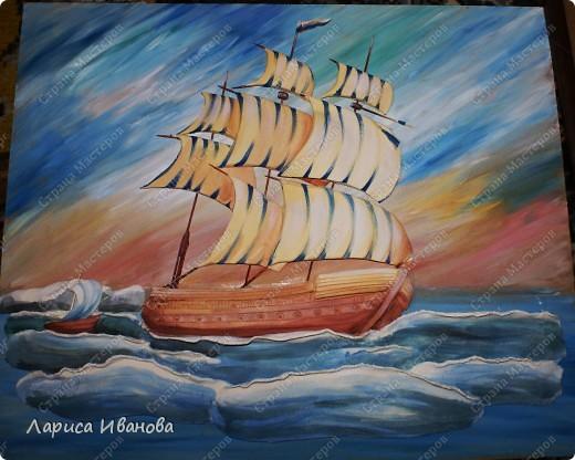 Корабль (МК) Dsc00202