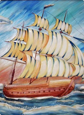 Корабль (МК) Dsc00222
