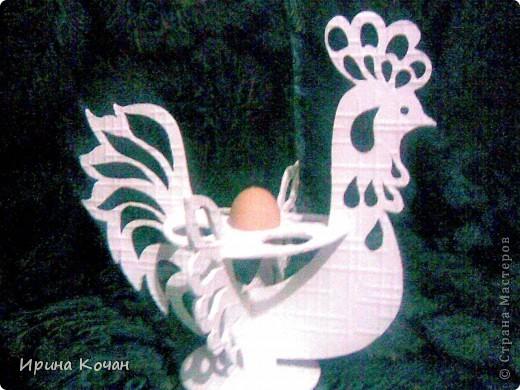 Подставки для яиц 05042011021