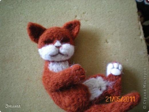 Изготовление кота 31_1