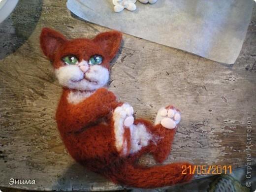 Изготовление кота 33_1