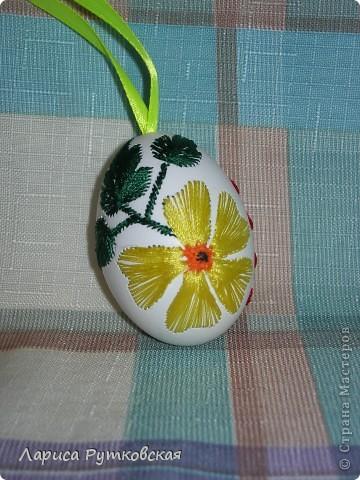 Сувениры к Пасхе Yayco_cvetok