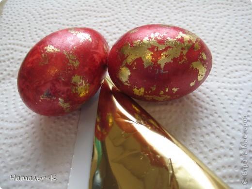 Красим пасхальные яйца Img_8789