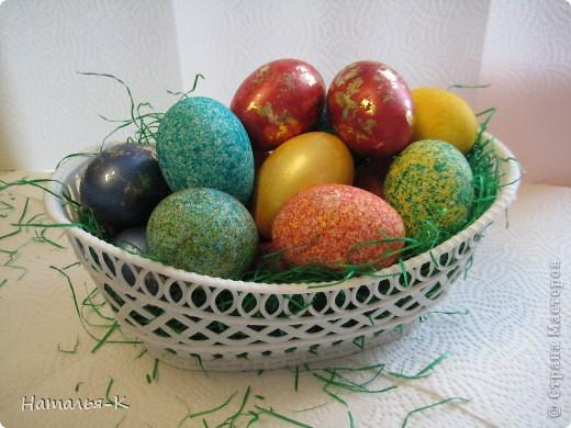 Красим пасхальные яйца Img_8806