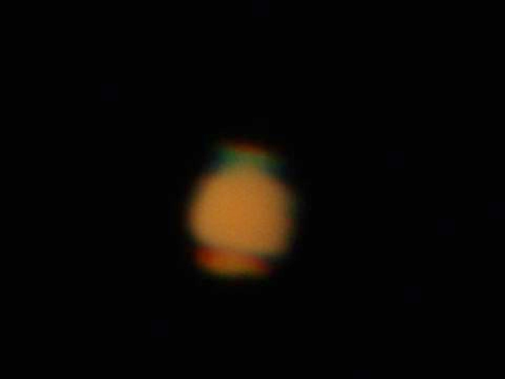 Martian green flash observed on the Red Planet as Mars is approaching Earth for a 15-year close encounter on July 27th Mars-green-flash