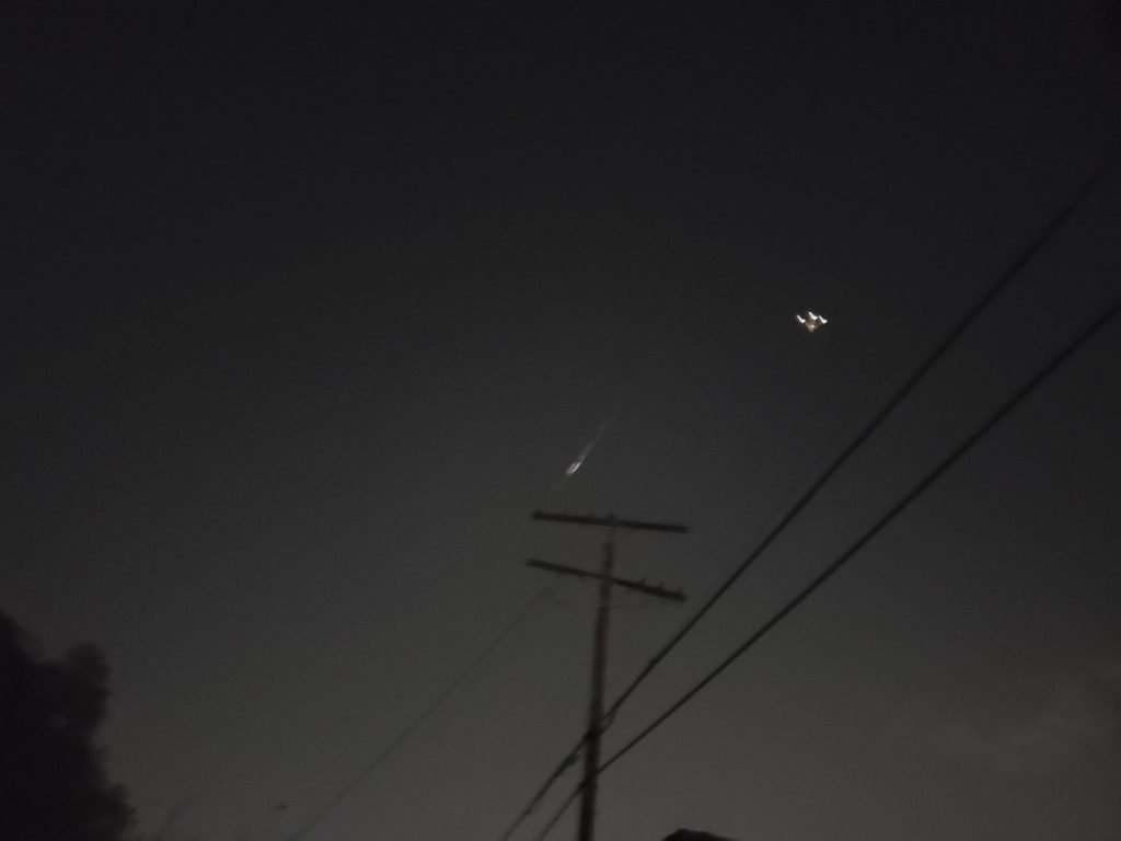 Mysterious explosive flash of light in the sky from San Diego to Victorville, Southern California Mysterious-Flash-of-Light-Prompts-Social-Media-Frenzy-From-San-Diego-to-Victorville-1024x768