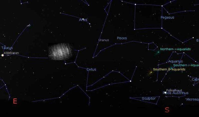 Two 'Ghost Moons' orbit Earth Ghost-moons-orbit-earth