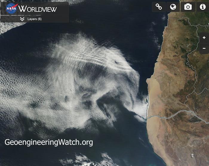 NASA satellite images reveal shocking proof of climate engineering around the world Climate-engineering-australia-2