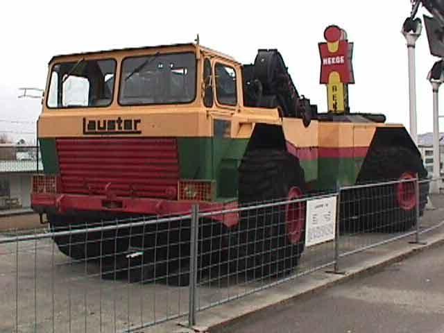 camion lauster Au11