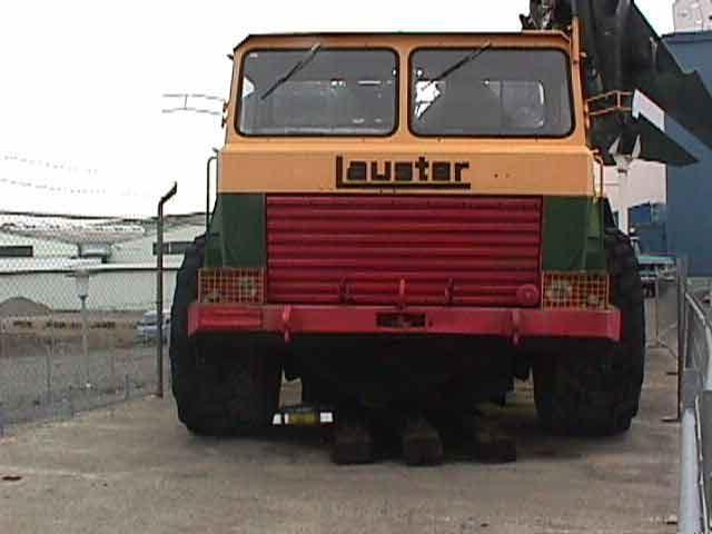 camion lauster Au14